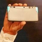 Realsense: Intel zeigt Project-Tango-Smartphone mit Tiefenkamera