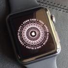 Smartwatch: Apple Watch steht ohne Termin zur Anprobe bereit