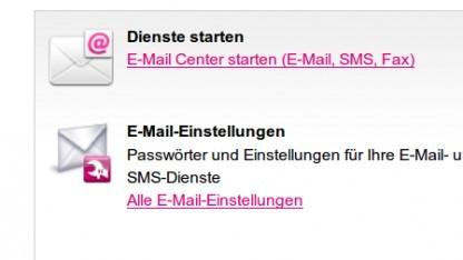 An T-Online-Adressen von Telekom-Kunden wird massenhaft Spam mit Links zu verseuchten Webseiten verschickt.