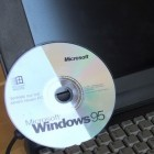 Windows 95 im Test: Endlich lange Dateinamen!