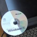 Windows 95 im Test: Endlich lange Dateinamen!
