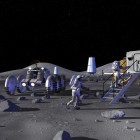 Helium-3: Kommt der Energieträger der Zukunft vom Mond?