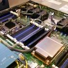 Serverprozessor: Intel zeigt Xeon E5 mit Altera-FPGA