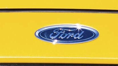Ford will den Fahrersitz umdrehen.