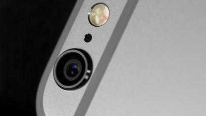 iPhone 6 Plus von Defekten geplagt