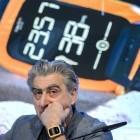 Touch Zero One: Swatch-Chef verteidigt seine Smartwatch