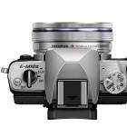 Olympus OM-D E-M10 Mark II: Spiegellose Systemkamera erhält 5-Achsen-Stabilisator