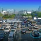 Autovernetzung: Here will Standard für Fahrzeugkommunikation schaffen