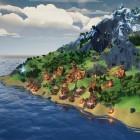 Valhalla Hills: Aufbaustrategie über Early Access erhältlich