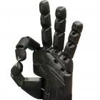 Prothese aus dem 3D-Drucker: Günstige bionische Hand gewinnt Designpreis