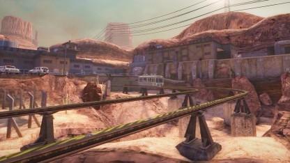 Black Mesa Insecurity