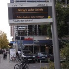 Berliner Verkehrsbetriebe: Update legt elektronischen Echtzeit-Fahrplan tagelang lahm