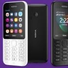 Nokia 222: Neues Mobiltelefon mit langer Akkulaufzeit für 60 Euro