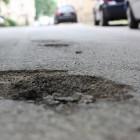 Patent: Google will Schlaglöcher auf Straßen per Navi erfassen