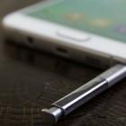 Samsung: Falsch eingeschobener Stylus macht Galaxy Note 5 kaputt