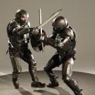 Unified Weapons Master: Hightech-Rüstung für den modernen Schwertkämpfer