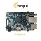 Orange Pi PC: Bastelrechner für 15 US-Dollar