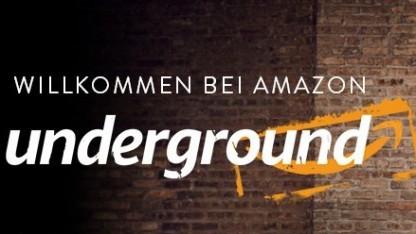 Amazon Underground mit vielen Hunderten Gratis-Apps