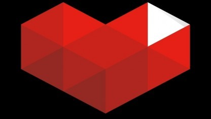 Logo von Youtube Gaming