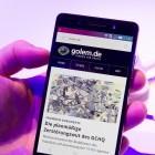 Honor 7 im Hands on: Neues Honor-Smartphone kommt für 350 Euro nach Deutschland