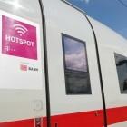 Mobilfunknetz: Bahn will WLAN im ICE mit allen Netzbetreibern verbessern