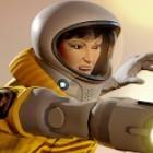 Headlanders: Mit Köpfchen in die 70er-Jahre-Raumstation