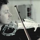 3D-Varius: Pauline, die Geige aus dem 3D-Drucker