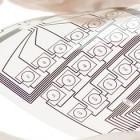 Flexible Electronics: Pentagon forscht mit Apple und Boeing an Wearables
