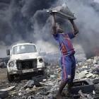 Millionen Tonnen: Große Mengen Elektronikschrott verschwinden aus Europa