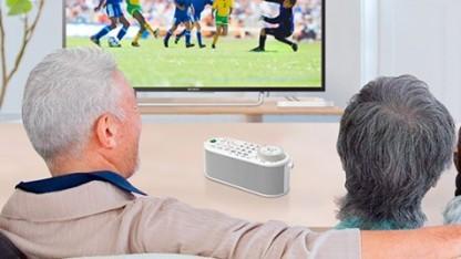 Sonys neue Lautsprecher-Fernbedienung