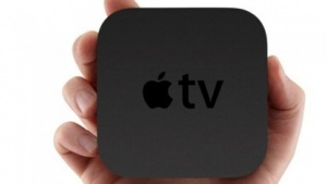 Apple TV von 2012