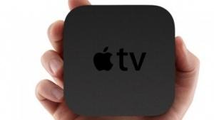 Apple TV der dritten Generation