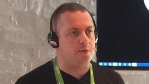 Phil Elliott von Square Enix