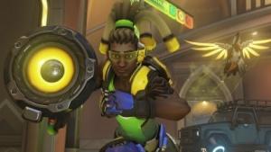 DJ Lucio ist einer der auf der Gamescom gezeigten neuen Overwatch-Helden.