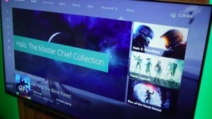 Neue Nutzerführung der Xbox One