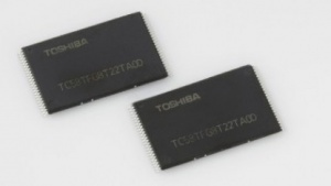 TLC-Flash-Dies mit 32 GByte