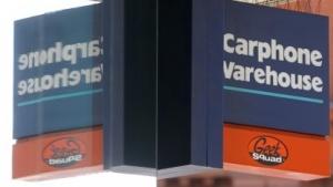 Millionen Kundendaten von Carphone Warehouse wurden gehackt.