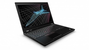 Das Thinkpad P50 ist eine der ersten mobilen Workstations mit einem Skylake-Xeon.