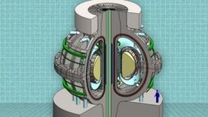 MIT-Fusionreaktor Arc: Anlagen von vergleichbarer Komplexität und Größe in fünf Jahren gebaut