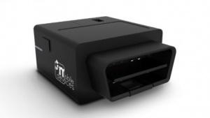 Die Telematik-Steuereinheit C4 OBD2 von Mobile Devices