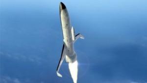Hyperschallflugzeug XS-1: zehn Starts in zehn Tagen