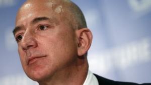 Amazon-Chef Jeff Bezos lässt die Reportage der New York Times nicht auf sich sitzen.