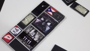 Das modulare Smartphone Project Ara