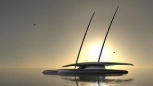 Mayflower Autonomous Research Ship: wissenschaftliche Daten auf See sammeln