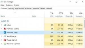 Windows 10 erhält verbessertes Speicher-Management.