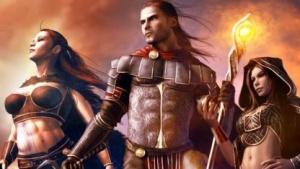 Artwork von Everquest 2