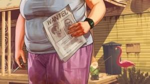 Artwork aus GTA 5