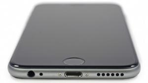 Ein iPhone 6 soll von Intelligent Energy mit einer  Brennstoffzelle ausgerüstet worden sein.