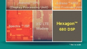 Der Hexagon 680 steckt im Snapdragon 820