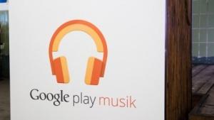Google macht speziell erstellte Playlisten für Play Music in Deutschland verfügbar.